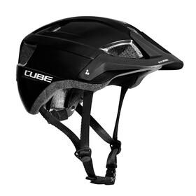 Cube CMPT lite Kask rowerowy czarny